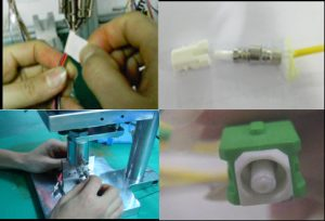 General View about How to make Fiber Optic Patch Cord and Production Process