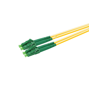 LC-APC-Singlemode-Fiber-Optic-Patch-Cord-2.0mm-Duplex-Fiber-Jumper