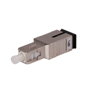 SC Fiber Attenuator Female to Male Singlemode 1dB
