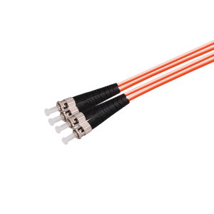 Duplex-ST-ST-Fiber-Optic-Patch-Cord-2.0MM-Multimode-62.5-125μm