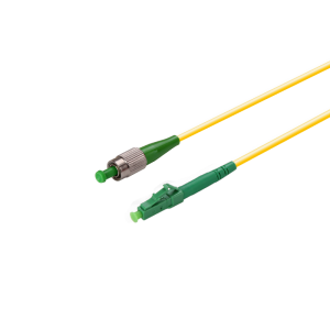 LC-FC-Fiber-Patch-Cable-Singlemode-OS1-Simplex-with-APC-type