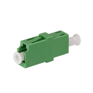 lc simplex singlemode adapter with flange-Free Sample-Teleweaver