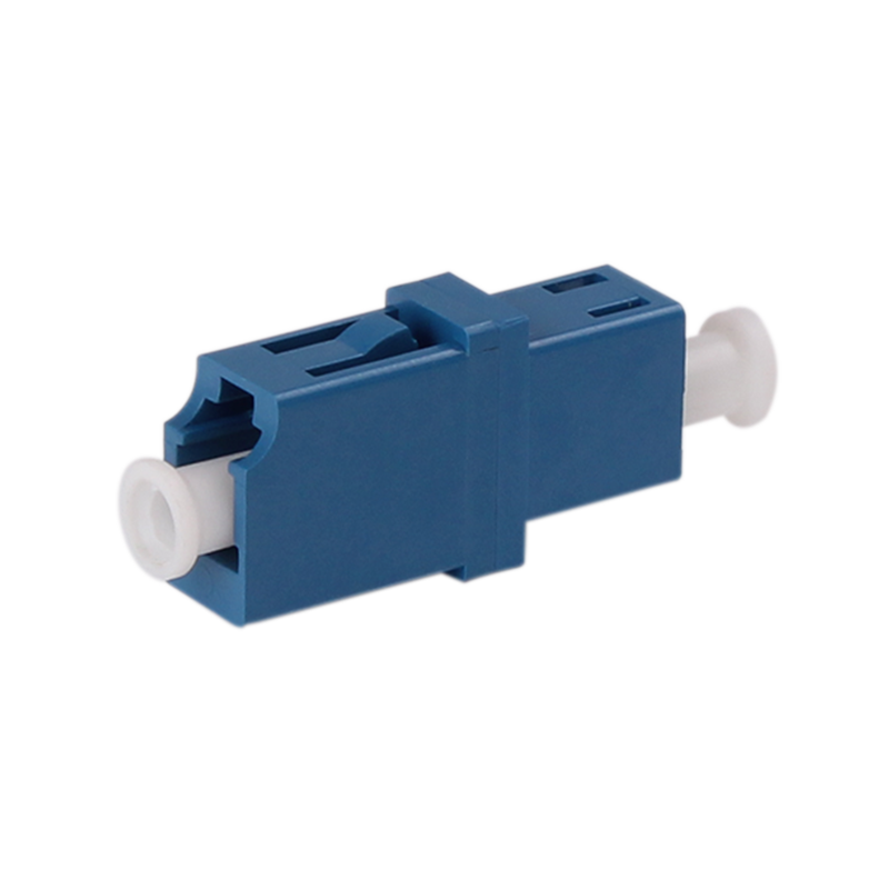 LC/UPC Adapter Single-mode Simplex Fiber Optic