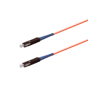 MU-Multimode-Fiber-Patch-Cord--OM1-Simplex-MU--UPC-Fiber-Jumpers